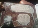 Sketchbook - present work 2011