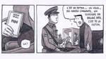 Guy Delisle: storyboard from 'Pyongyang'