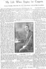George Formby Snr.