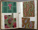 Swaisland designs for Lindsay and Pattinson, 1838