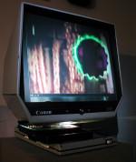 Columbarium, 2007, installation view