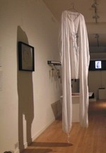 2013 Shroud - Claire Curneen & Alison Welsh - Contemporary Applied Art London