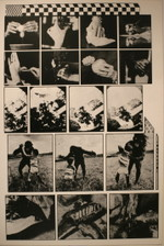 Eduardo Paolozzi from Moonstrips Empire News, 1967