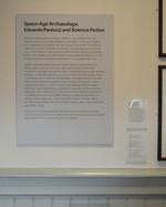 Explanatory text, Scottish National Gallery of Modern Art