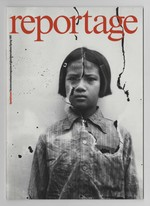 Reportage magazine, founded to resurrect the dying art of the photo essay