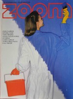 Zoom, with its English edition, styled itself an international image magazine