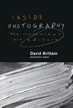 Cover for Inside Photography