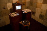 04. 2011: AUDINT - Dead Record Office (Art in General, New York, USA)