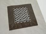 3D Print/ Heat Press Sample