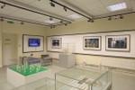 Resonance installation, Museum of Cannock Chase.