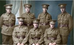 The Kings Own Yorkshire Light Infantry