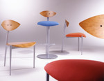 Nico Chair - Allermuir