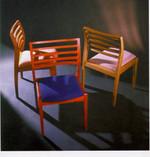 Monti Chair - HJ Berry