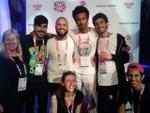 Connected Explorers Rio 2016