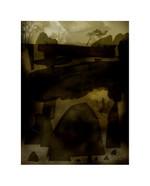 Royal Academy Summer Exhibition: Print - Beneath The Edge