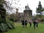 Site Visit RHS Bridgewater gardens