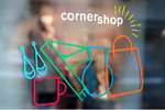 CORNER/shop
