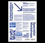 Professionalising Practice Project (P3)